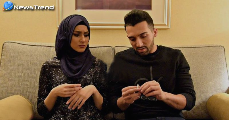 husband and wife video