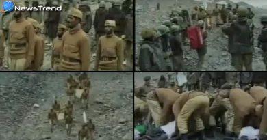 India Pak war 1971 Sena divas