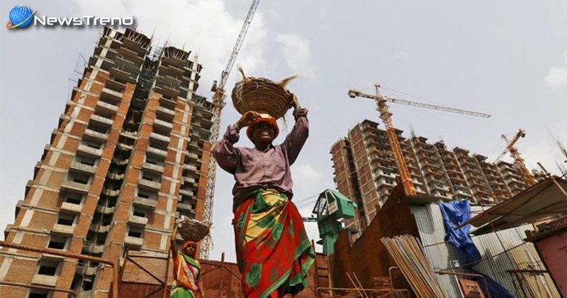 Photo of भारत से सबसे तेज बढ़ रही अर्थव्यवस्था का तमगा छीन सकता है चीन!