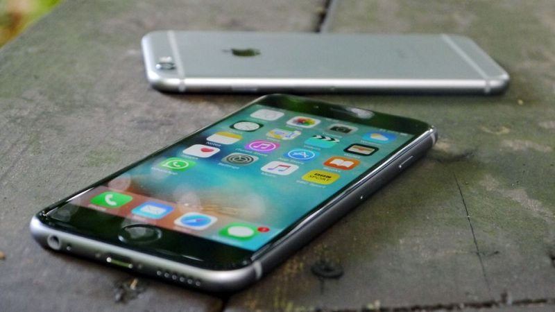 Iphone 6 available on rs 9999