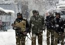 कश्मीर में हिमस्खलन से सेना के 10 जवान शहीद, कई लापता!