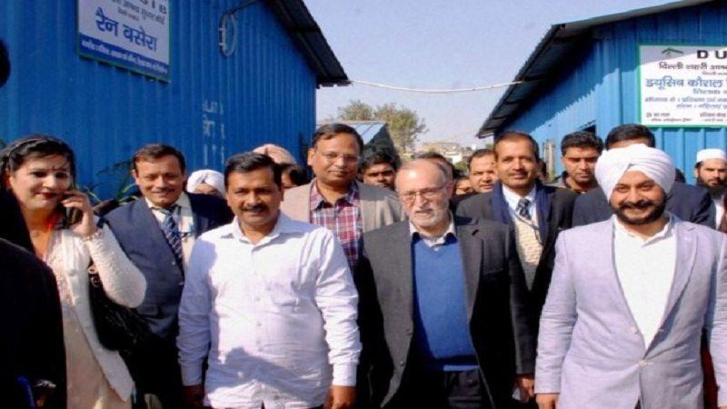 Kejriwa CM Candidate in Punjab
