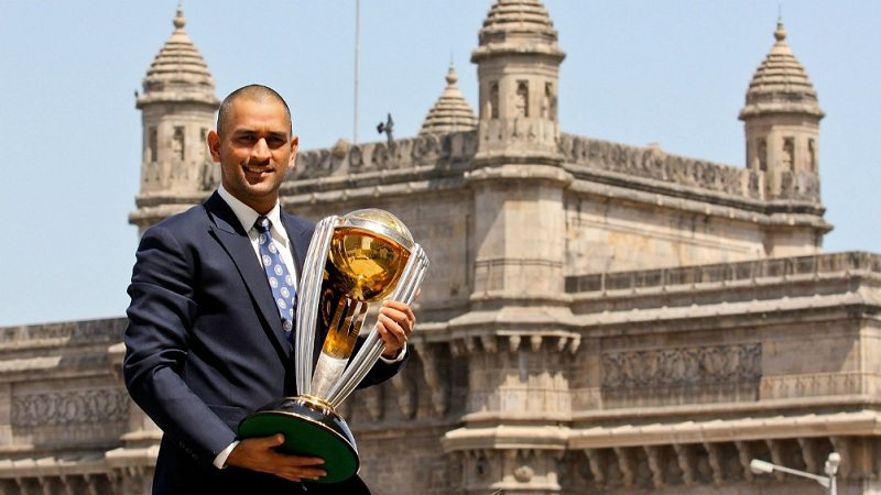 MS Dhoni ODI and T20 captaincy