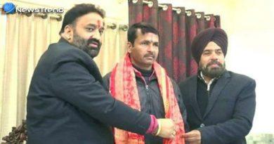 muslim man converts to hinduism