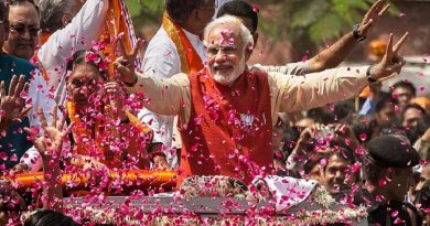 India today karvy survey NDA Win