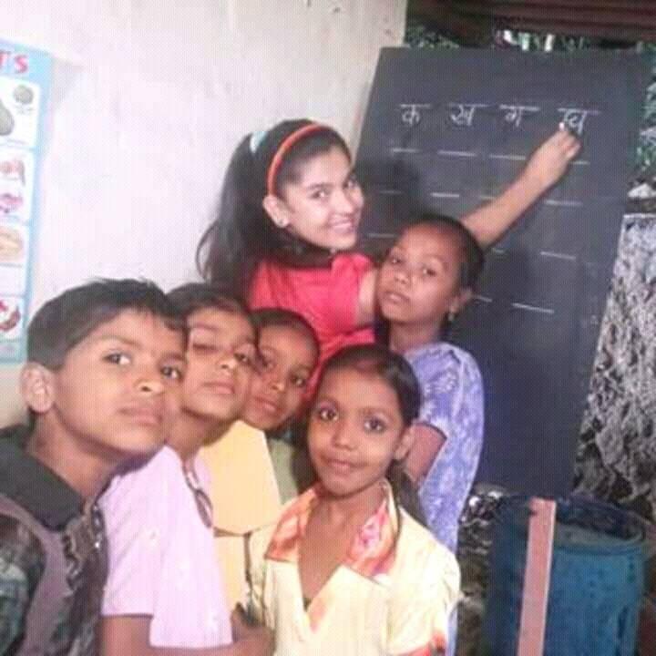 nidhi bhanushali photo
