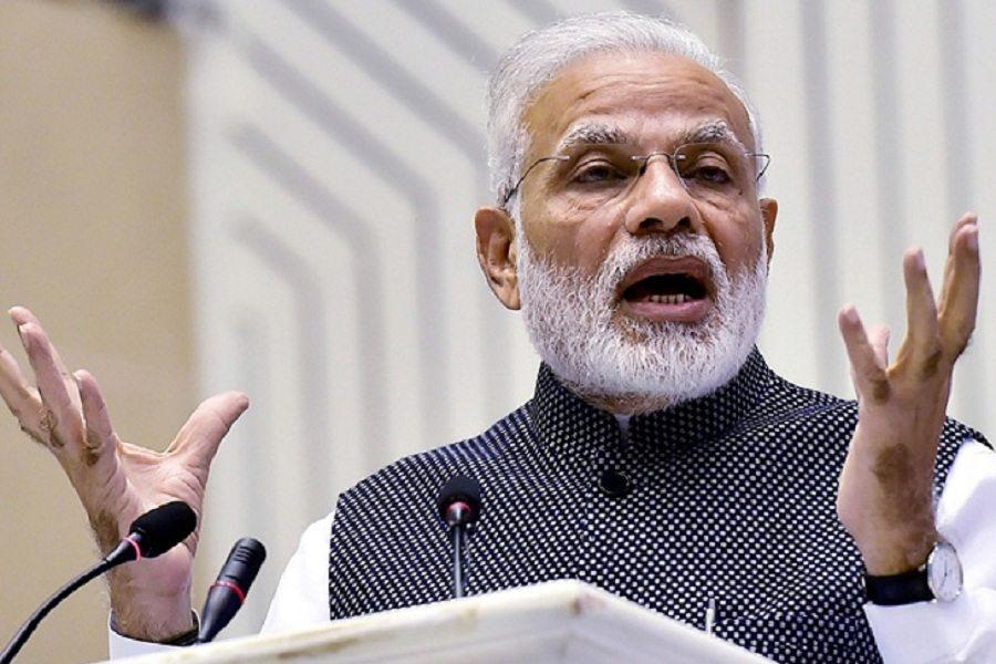 Prediction about PM Modi