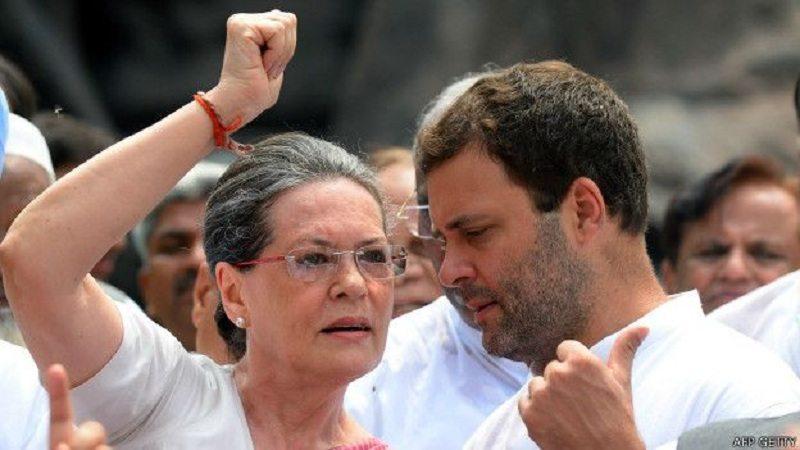 Rahul Gandhi rishkesh rally