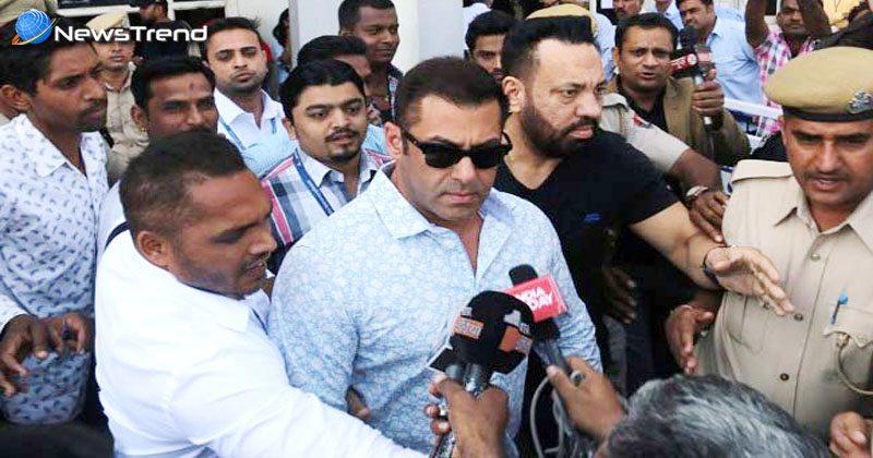 salman khan blackbuck case acquitted