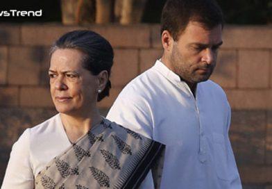 यूपी में गठबंधन – बेटे राहुल से न बनी बात! सोनिया गांधी ने संभाली कमान!