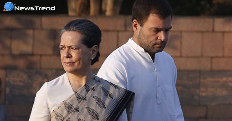 Photo of यूपी में गठबंधन – बेटे राहुल से न बनी बात! सोनिया गांधी ने संभाली कमान!