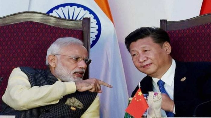 China appreciates pm modi