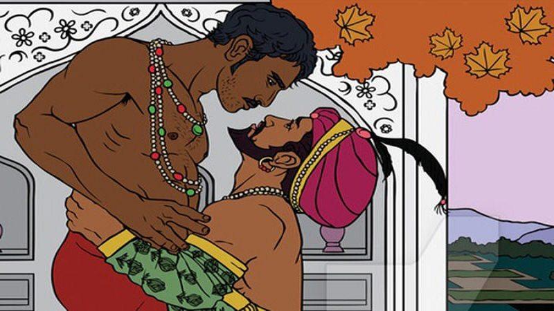 Allauddin khilji love with malik kafur
