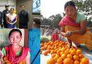 मीडिया को शुक्रिया! संतरे बेचने वाली खिलाड़ी को मिली तीरंदाज़ी कोच की नौकरी!