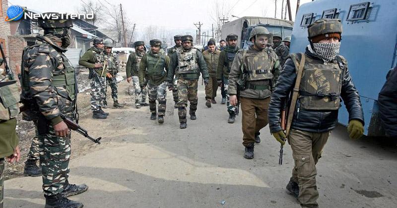 Photo of कश्मीर में आंतकियों के खबरी : सेना बन रही निशाना, 15 दिन में धोखे से मारे छह जवान!