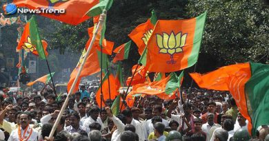 BJP gets booster in UP from BMC result