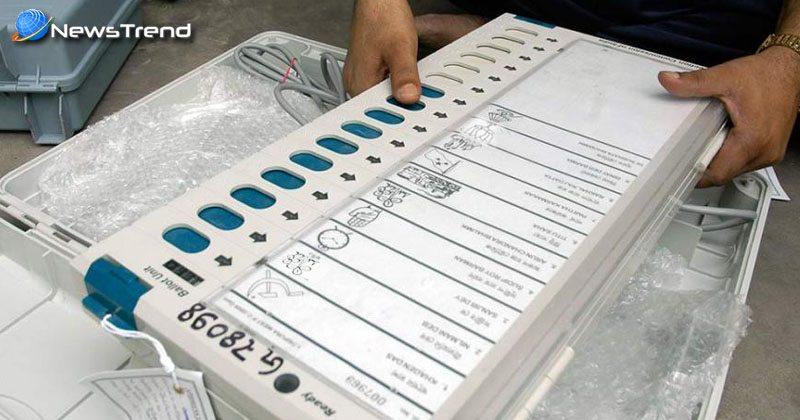 Photo of बीजेपी को यूपी चुनाव के पहले दिन ही मिले जीत के संकेत, 3 एमएलसी सीटों पर बीजेपी की जीत!