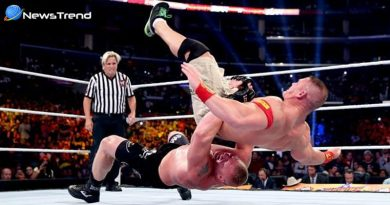 10 moves of brock lesnar