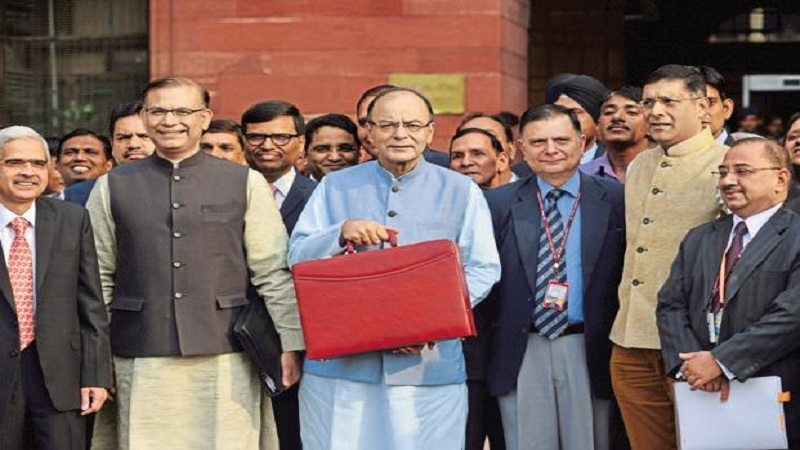Budget 2017 for villages and farmers