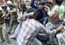 वीडियो: देशद्रोह के आरोपी उमर खालिद की DU में हुई धुलाई! लोगों ने कहा ऐसो को देशभक्ति सिखानी जरुरी!