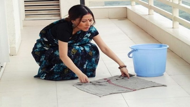 Vastu tips about jhadu and cleaning