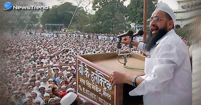 Photo of वायरल वीडियो – BSP के मुस्लिम प्रत्याशी को डर! कहा – RSS और BJP बंद करा देंगे हमारे नमाज और अजान!