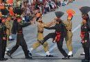 शाबासः भारतीय सेना के जवान ने पाकिस्तानी रेंजर को पटक-पटक कर पिटा – वीडियो हुआ वायरल