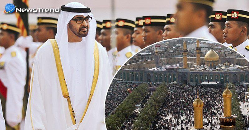Photo of मोदी इफेक्टः मुसलमानों पर अरब सरकार का कहर! कल 39 हजार को निकाला आज लगा दी उससे भी बड़ी रोक!