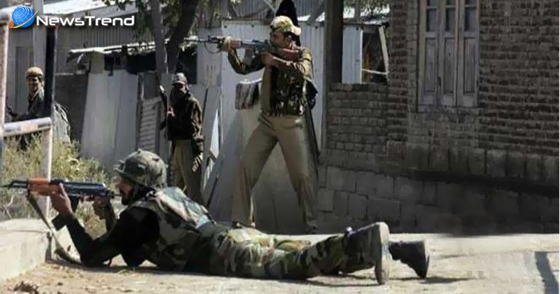 Indian army killed Pak soldiers