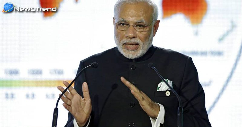 Modi governments top 10 goals