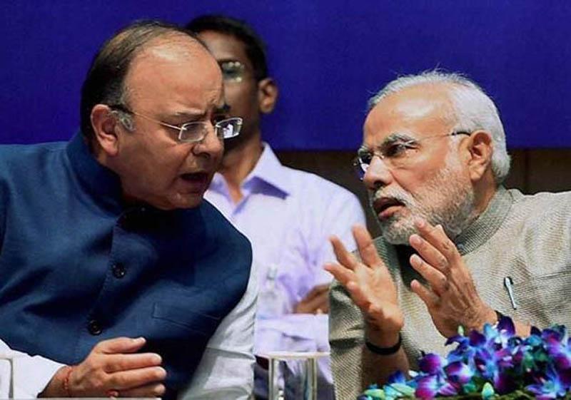 Modi governments top 10 goals