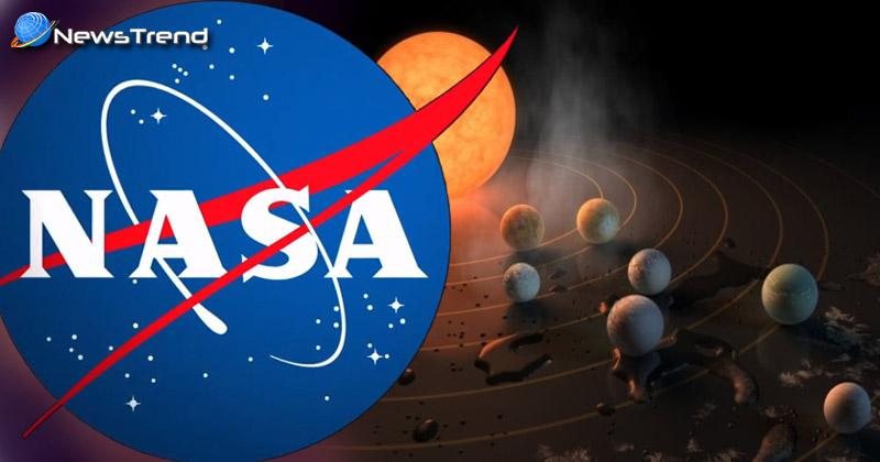 Photo of पृथ्वी नहीं रही अकेली, नासा ने पृथ्वी के जैसे ग्रह खोजकर रचा नया इतिहास!