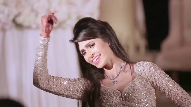 New Indian Wedding Dance