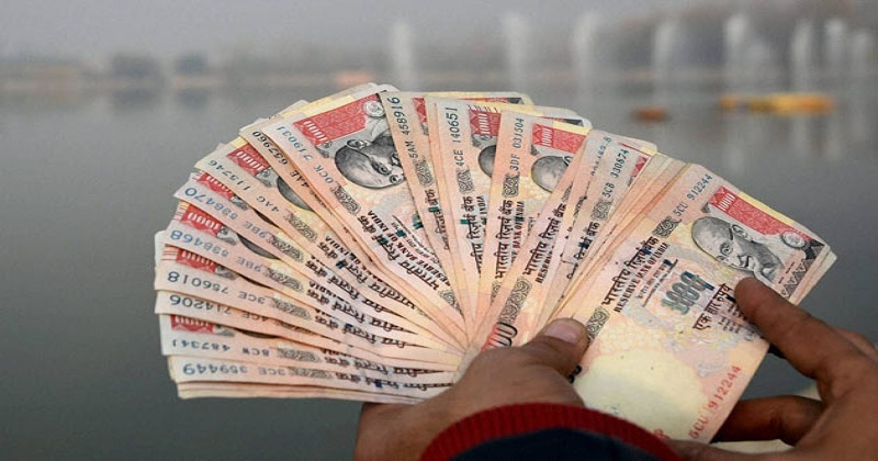 Rbi introduce new 1000 rupee currency