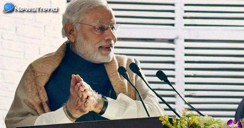 Photo of पीएम मोदी की दहाड़ : विरोधियों को दिया 11 मार्च का अल्टिमेटम! कहा – राहुल पर बनते हैं सबसे ज्यादा चुटकुले!