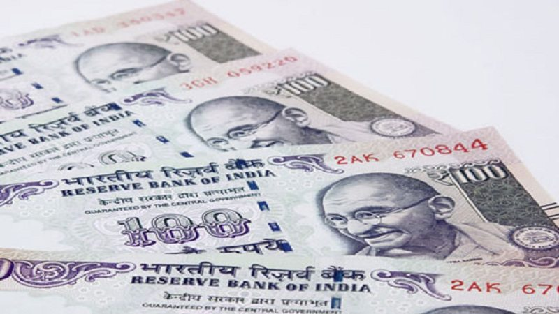 RBI issue new notes of rs 100