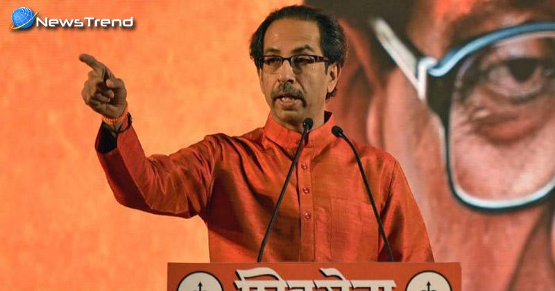 Photo of शिवसेना की बीजेपी को धमकी, महाराष्ट्र में मध्यावधि चुनाव को तैयार!