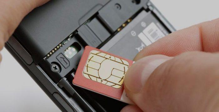 Mobile number link adhar card