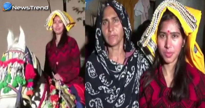 Photo of नरेन्द्र मोदी के बेटी बचाओ बेटी पढ़ाओ को सच कर दिखाया इस महिला ने…देखें वीडियो!