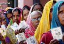 पथराव और मारपीट के बीच यूपी में पहले चरण का मतदान संपन्न, 64 फीसदी रिकार्ड वोट पड़े!