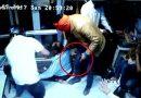 40 किलो सोना और 13 करोड़ रूपये की हैरान कर देने वाली लूट, घटना कैमरे में कैद…. देखें वीडियो!