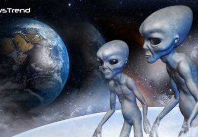 अमेरिकी टीवी टीम हैरान, छत्तीसगढ़ के सिरपुर में मिले एलियन के निशान!
