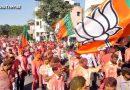 दिल्ली चुनाव : केजरीवाल से दिल्ली का किला जीतने के लिए भाजपा ने तैयार किये 80 हजार 'योद्धा'!