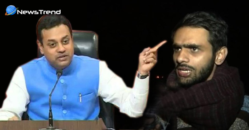 Photo of वीडियोः खालिद व वामपंथियों ने किया कश्मीर को भारत का हिस्सा मानने से इंकार! ऐसे मिला करार जवाब!