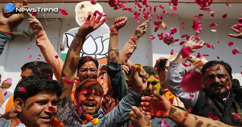 Photo of एक और सीट पर बीजेपी की जीत : EVM में गड़बड़ी की शिकायत के बाद हुई थी दोबारा वोटिंग!