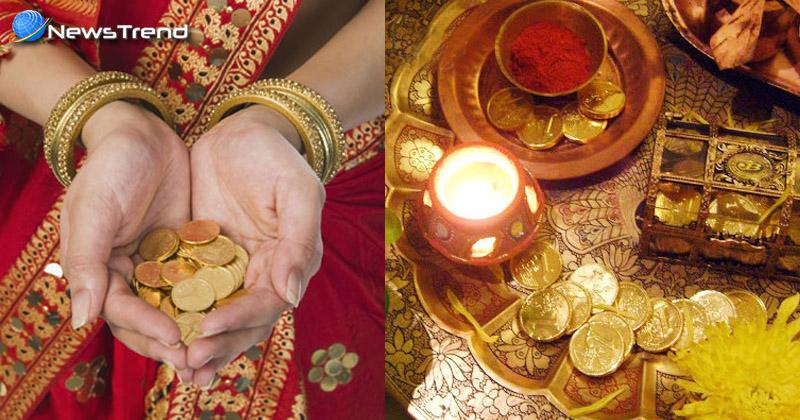 Photo of हिन्दू नव-वर्ष से पहले कर लें ये काम, पूरे साल रहेंगे खुश और भरा रहेगा धन का भंडार!