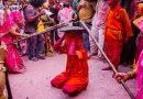 क्या आप जानते हैं श्री कृष्ण की नगरी ब्रज में कैसी-कैसी होली खेली जाती है? देखें वीडियो !