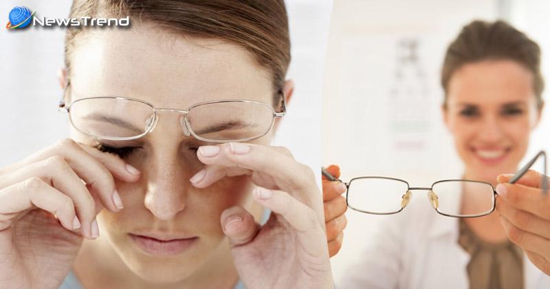 Photo of अगर आप भी चाहते हैं कि आपका चश्मा उतर जाए तो अपनाएँ ये 6 असरदार घरेलू उपाय!