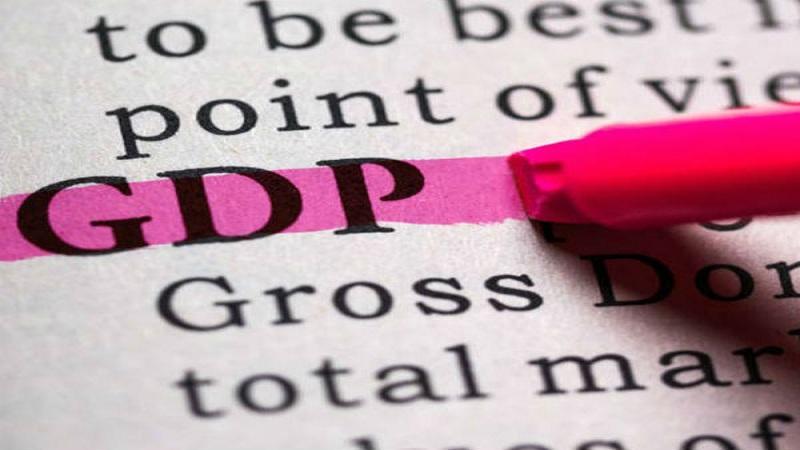 GDP growth in demonetization period