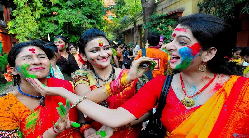 Top 10 messages for holi wishes